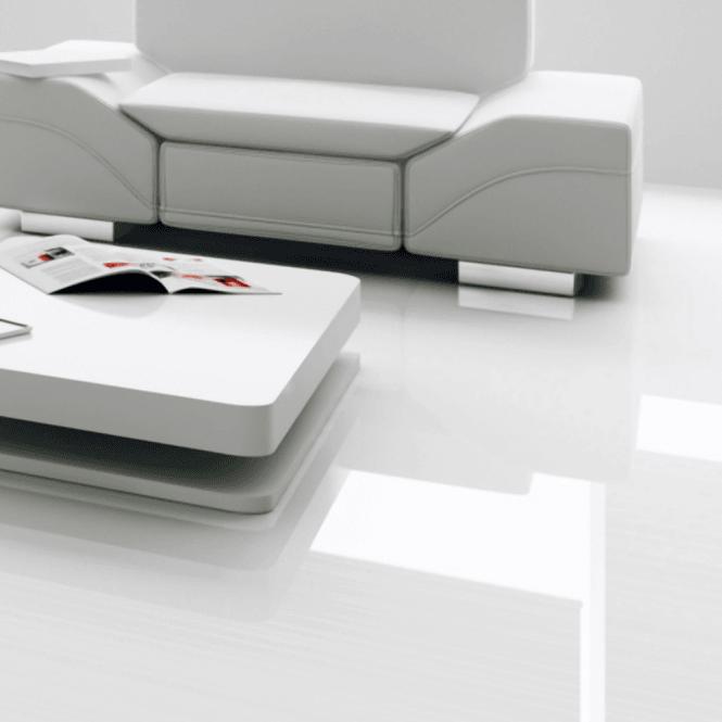 High Gloss Laminate Flooring, White Gloss Laminate Flooring