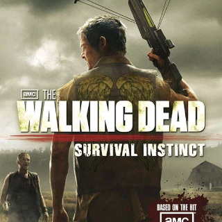 Hey! Check out 'The Walking Dead: Survival Instinct' on