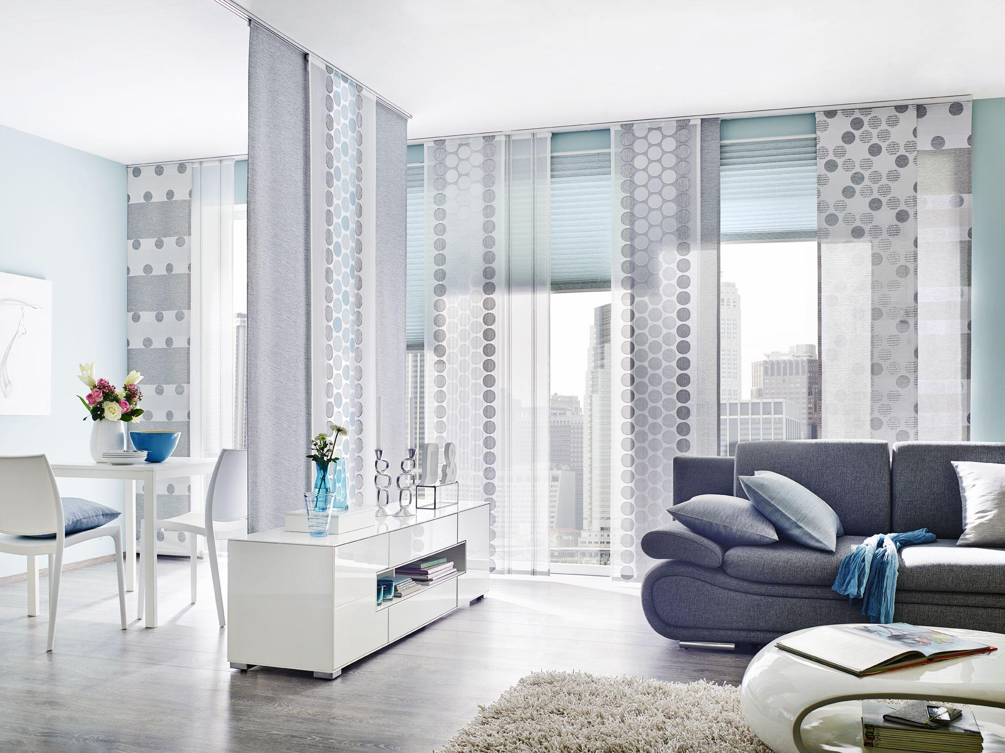 Vorhang Rollo Dekoration : Fenster calvin gardinen dekostoffe vorhang wohnstoffe plissees