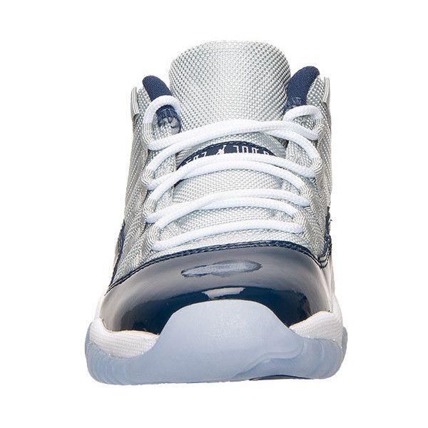 on sale ab8ed 50905 Boys  Grade School Air Jordan Retro 11 Low Basketball Shoes (£140) ❤