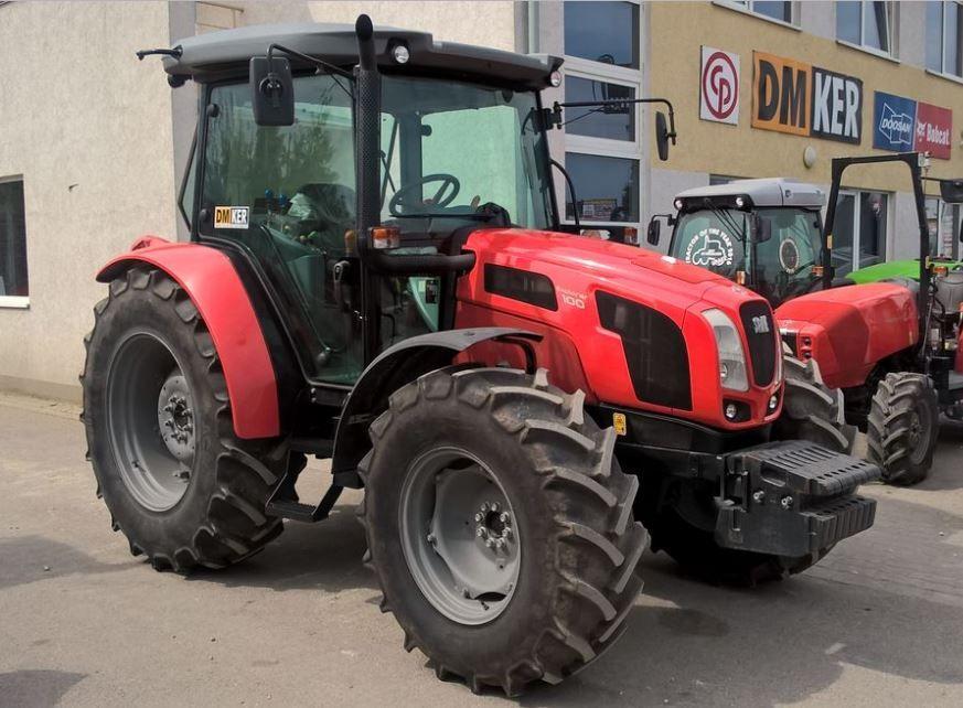 Same Explorer Md 100 Tractor Same Group Pinterest