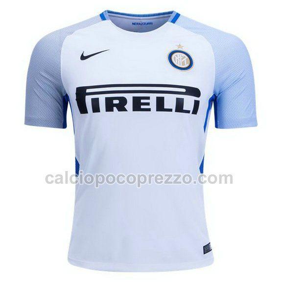 Seconda Maglia Inter Milan sito