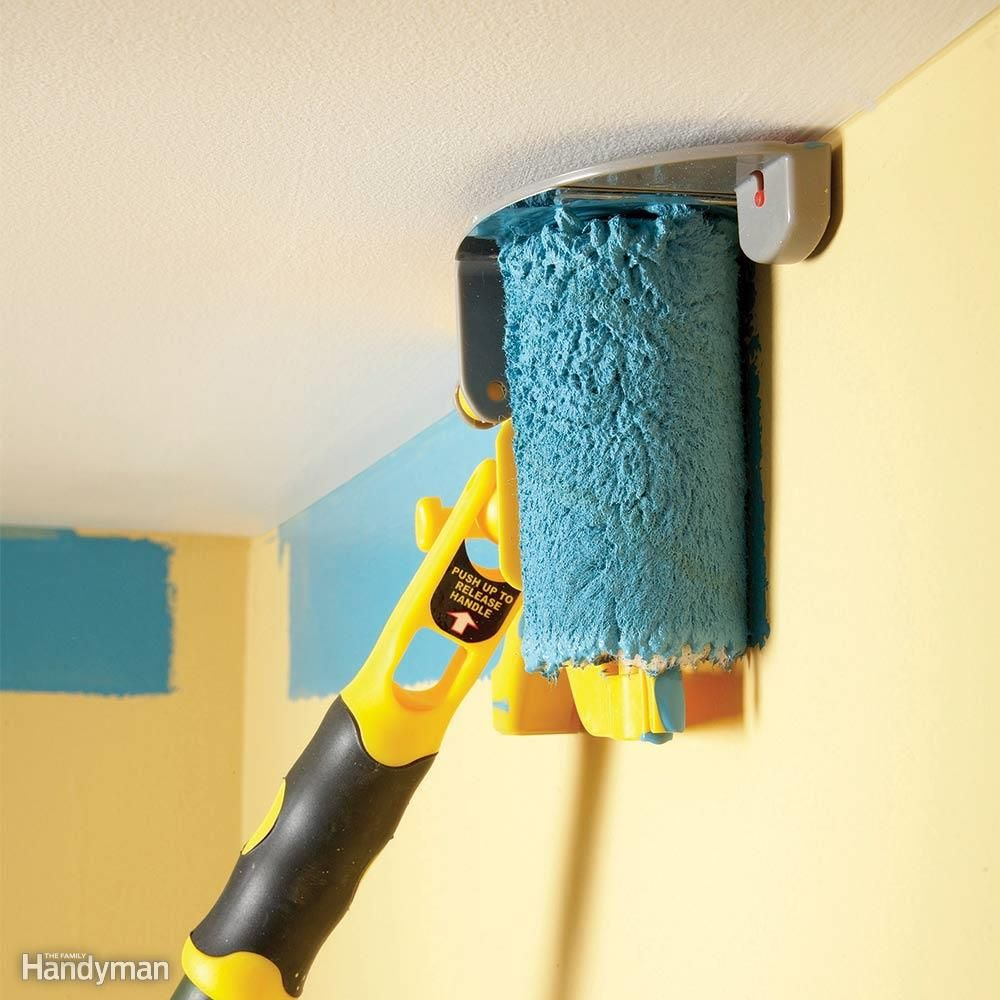 Pro-Recommended Painting Products for DIYers | Diy home ...
