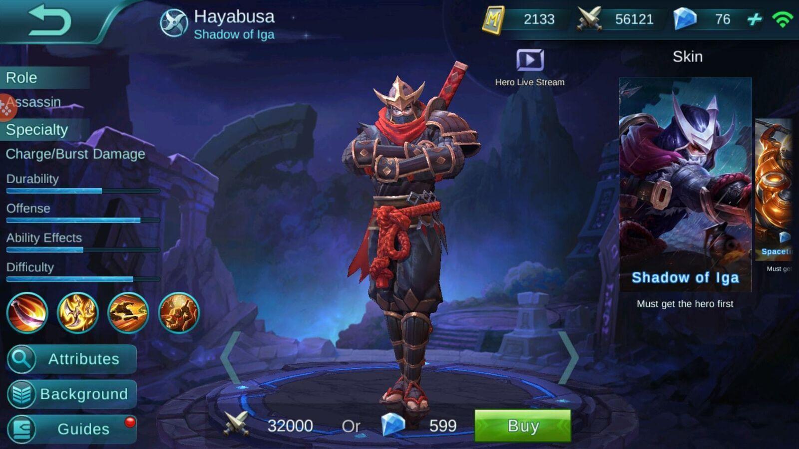 Sering Savage Ini 7 Hero Assassin Terkuat Di Mobile Legends
