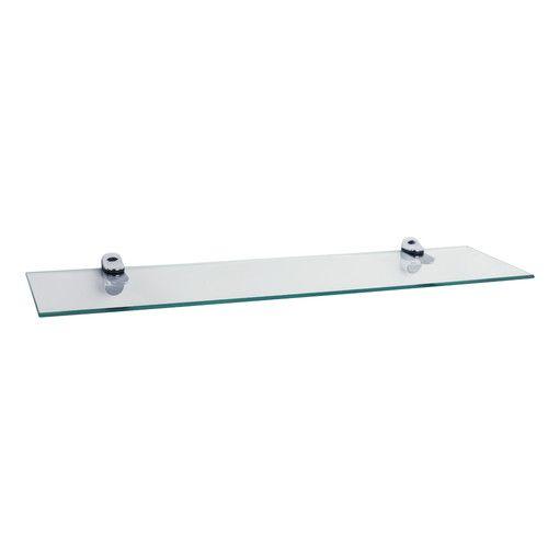 Glass Floating Shelves Found It At Wayfair  Floating Shelf  Bathroom Ideas  Pinterest