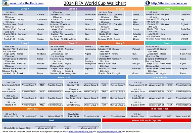 Fifa World Cup Schedule Malaysia Time Sticky Wallpapers 2014 World Cup Schedule World Cup Teams Fifa 2014 World Cup