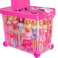 barbie store online