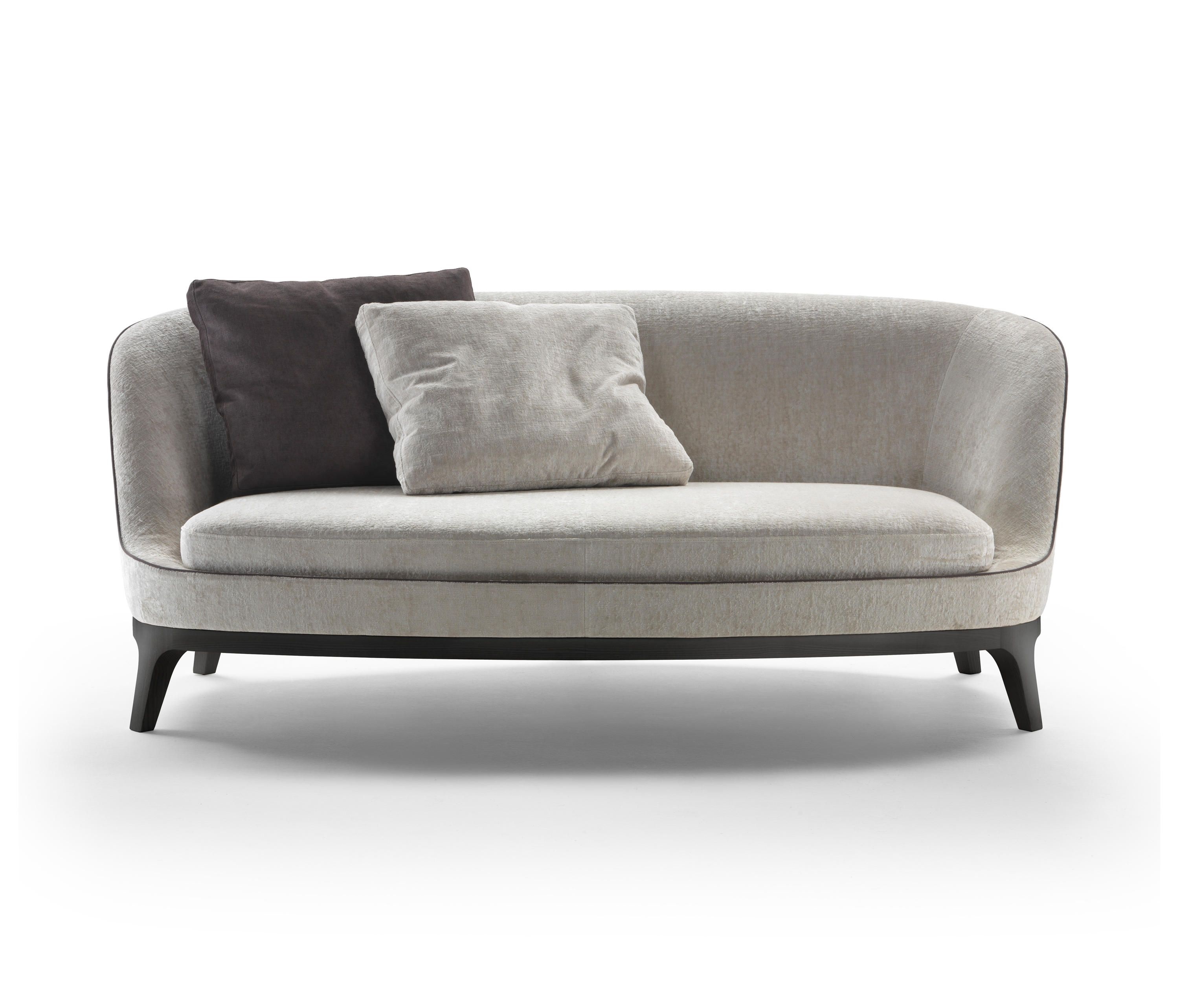 Elegance In Repose Flexform Mood Small Sofa Small Sofa Designs
