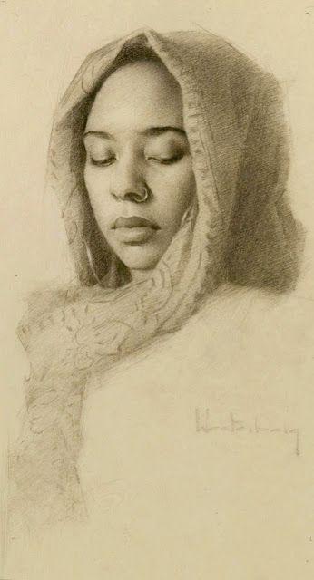 Drawings « Westerberg Fine Art