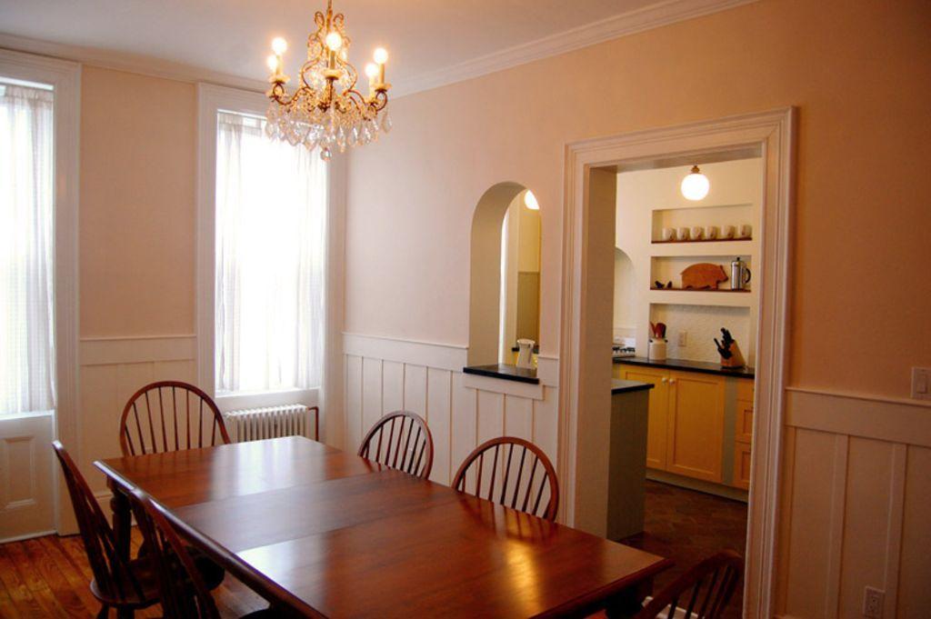Cette belle, récemment rénové, 1000 sq Ft 2 5 chambres apt de la - installation d une climatisation maison
