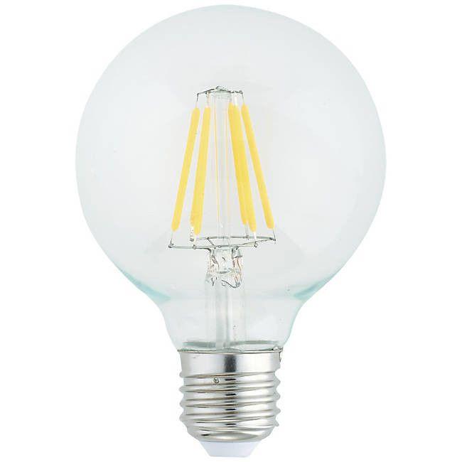 Single tanning bulbs