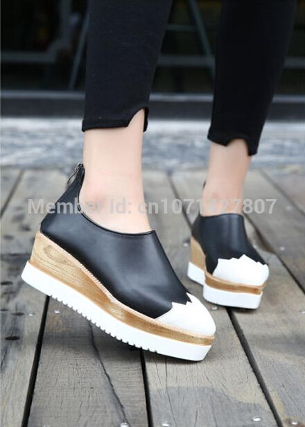 Zapatos Mujer Creepers - Women Shoes - on Aliexpress.com | Alibaba Group