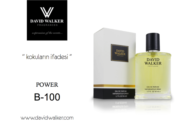 David Walker Parfum B 100 David Walker Perfume Perfume Bottles