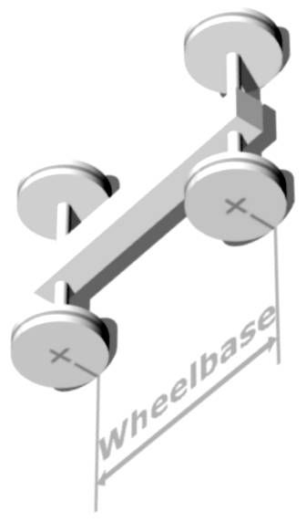 Vehicle Wheelbase List Cross Reference Look Up And Database