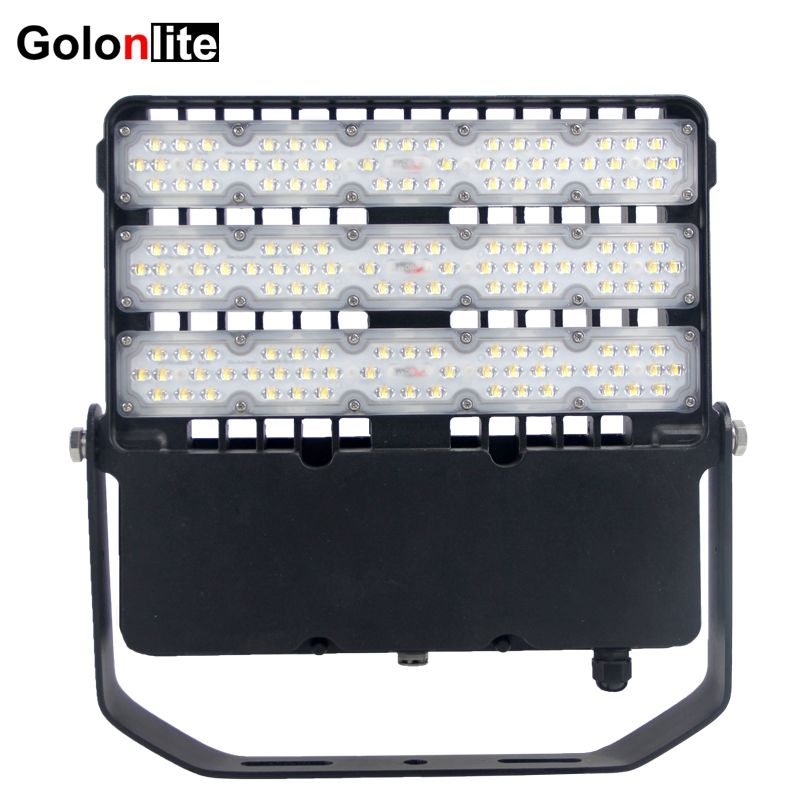 Led Floodlight 200w 200 Watts 150lm W High Efficiency Dimmable 1 10v Dali Dimming Factory Price Fast Delivery High Led Flood Outdoor Flood Lights Flood Lights