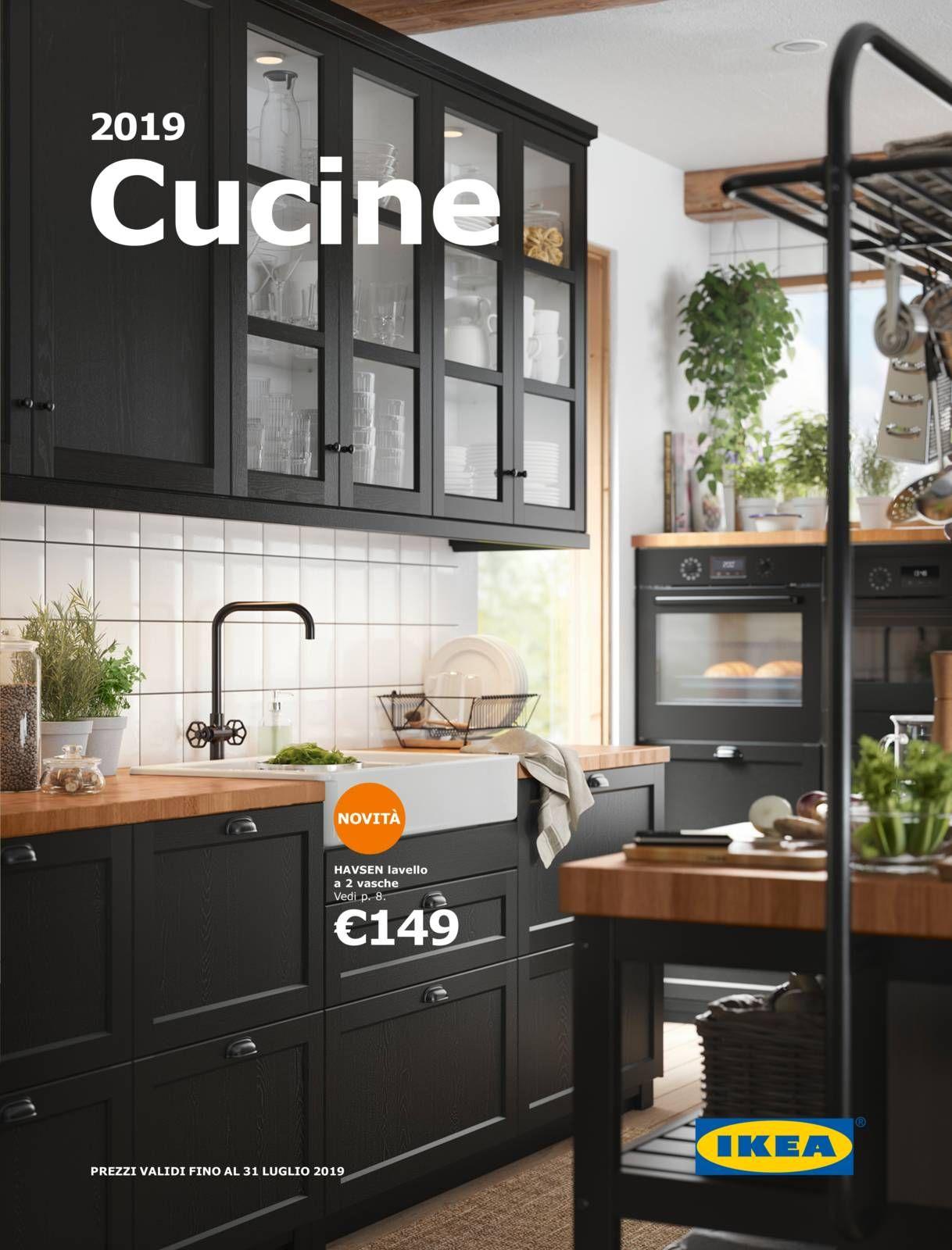 Catalogo Online E Brochure Arredo Interni Cucina Idee Cucina