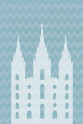 Lds Quote Wallpaper Free Lds Iphone Wallpaper Slc Temple Mesa Temple Yw