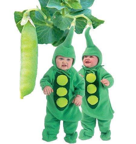 f816f2e523c50 How cute...2 peas in a pod:) Very original...I love it ...