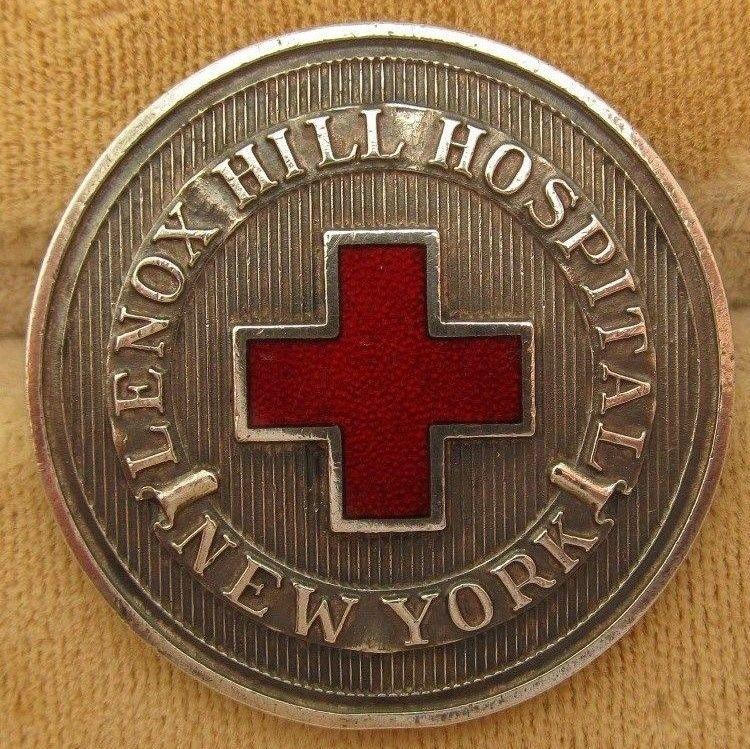 Lenox Hill Hospital SON, NY, NY   Nursing Pins Plus