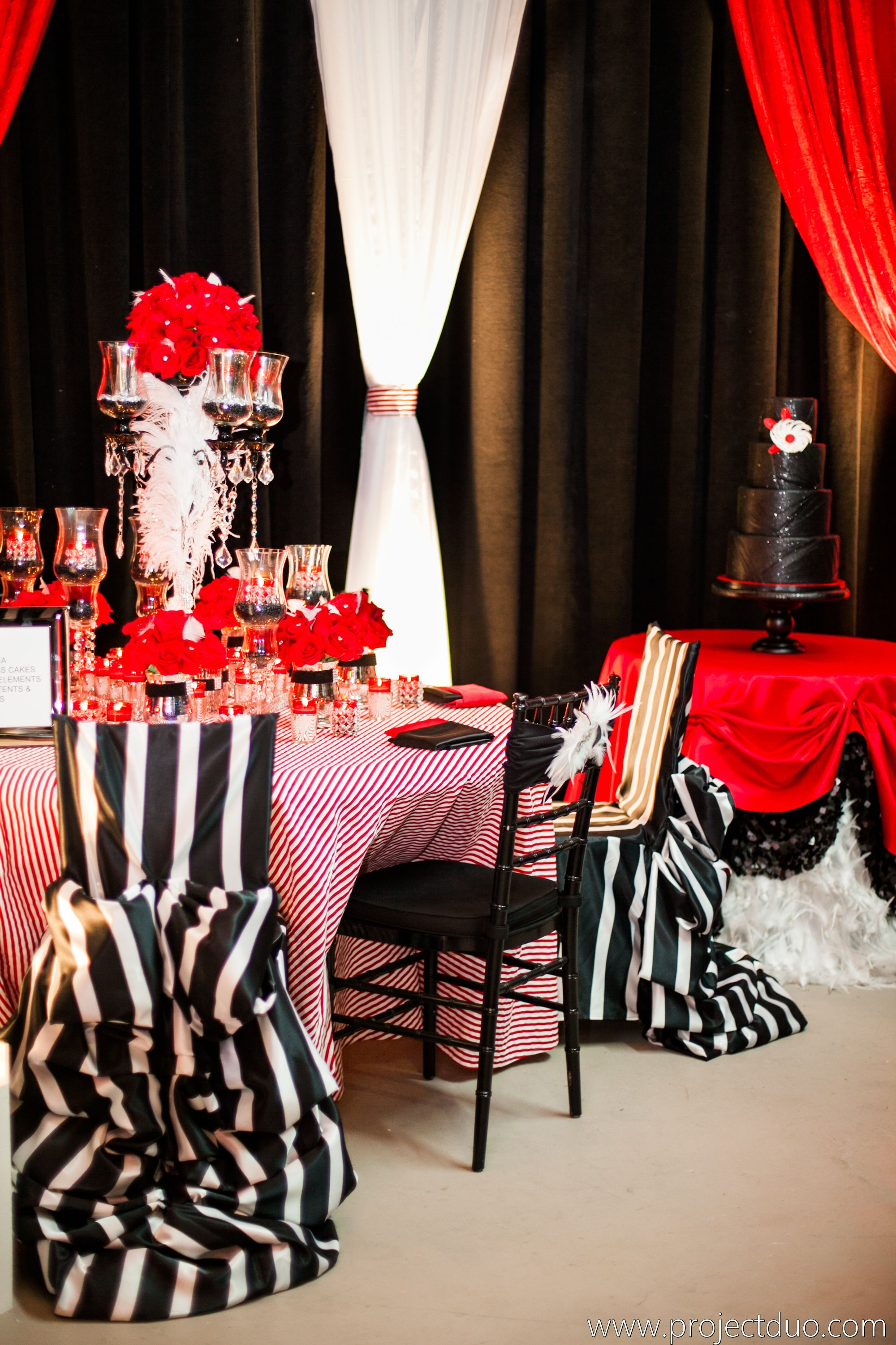 Moulin rouge party moulin rouge party pinterest - Moulin Rouge Dessert Table Google Search
