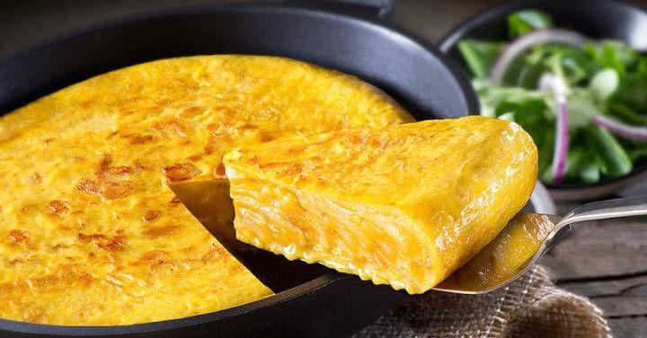 Guisos, arroces, sopas, cuscús y hasta tortillas  en este post encontrarás un montón de sugerencias para comer bien sin hacer ni el huevo tirando de tu propia alacena, nevera o congelador.