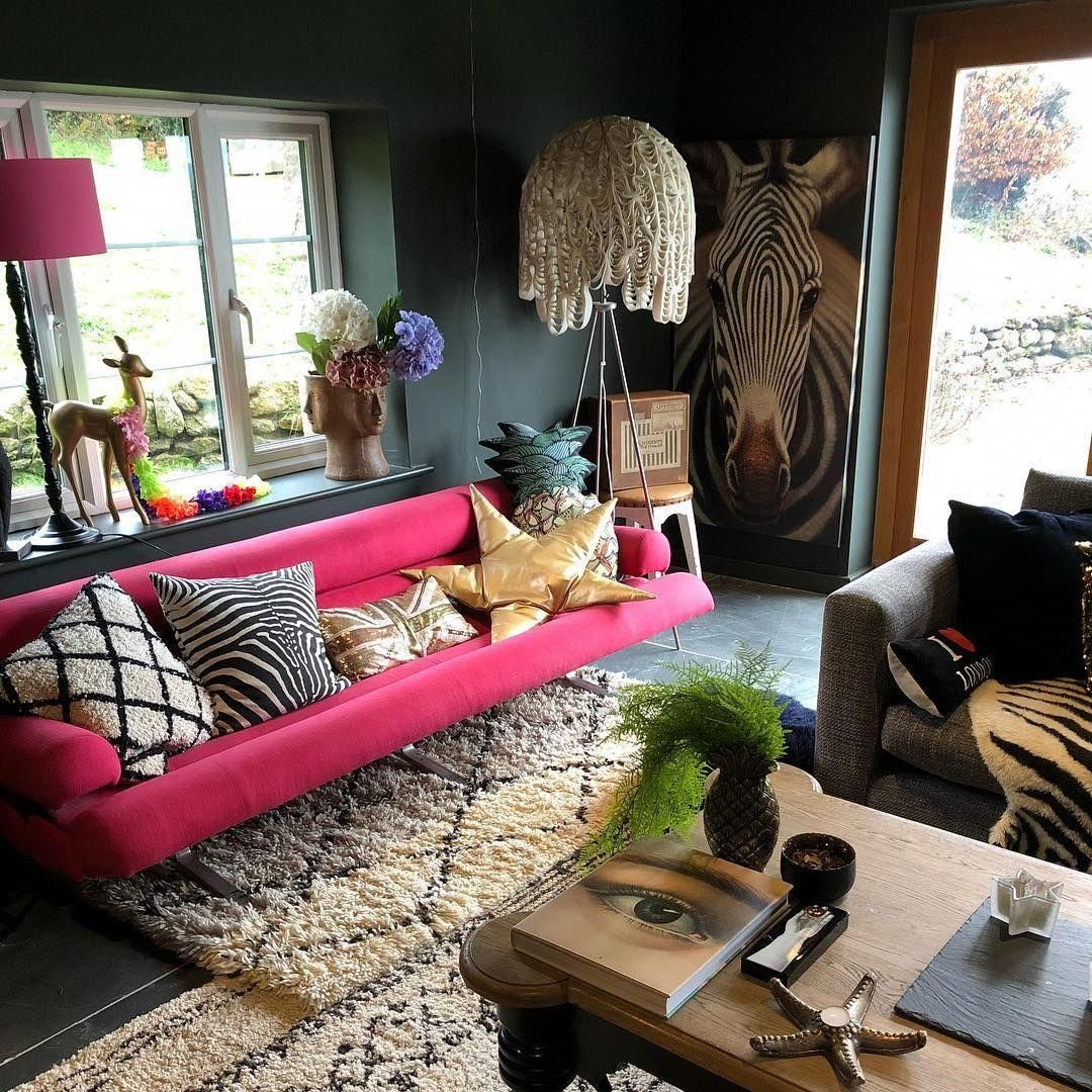 About Eclectic Interior Design Ideas For Your Best Home Eclectic
