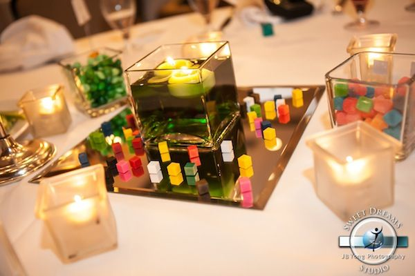 Bar mitzvah centerpieces video game theme by sweet dreams photo bar mitzvah centerpieces video game theme by sweet dreams photo video mazelmoments junglespirit Image collections