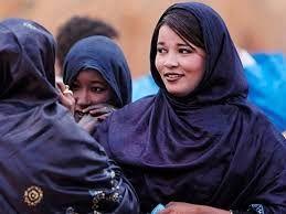 """Résultat de recherche d'images pour """"jeunes femmes touaregs"""""""