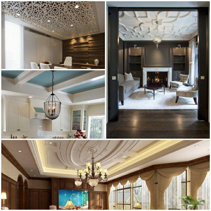 deckengestaltung ideen die sie sicherlich inspirieren pinterest deckengestaltung. Black Bedroom Furniture Sets. Home Design Ideas