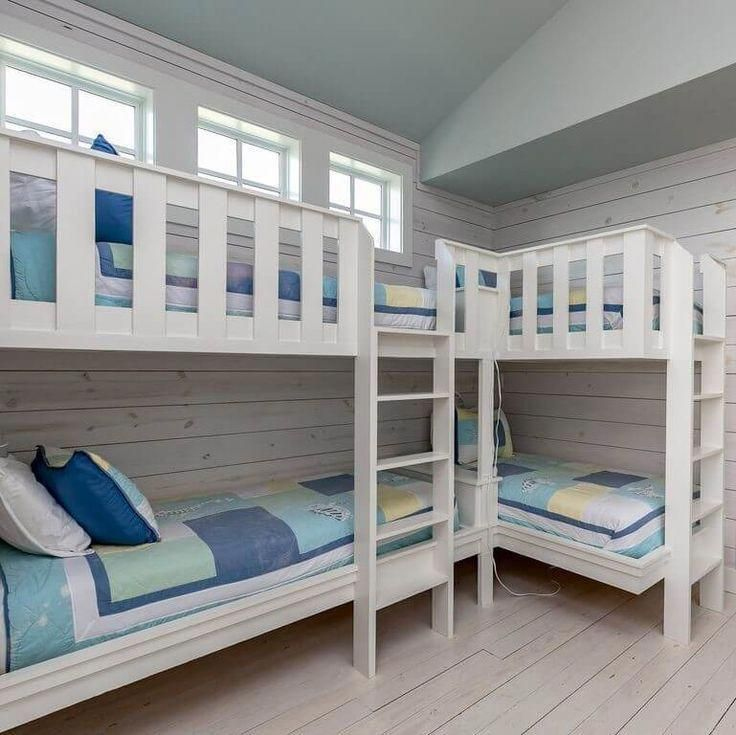 Tiny Cottages Beachcottages In 2020 Bedroom Decor Inspiration