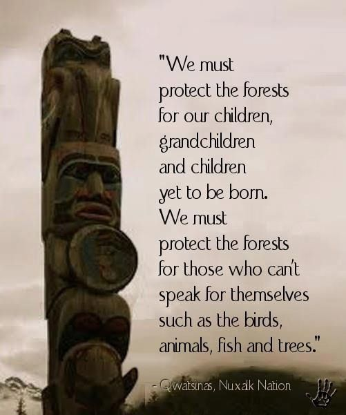 Protect Our Earth!