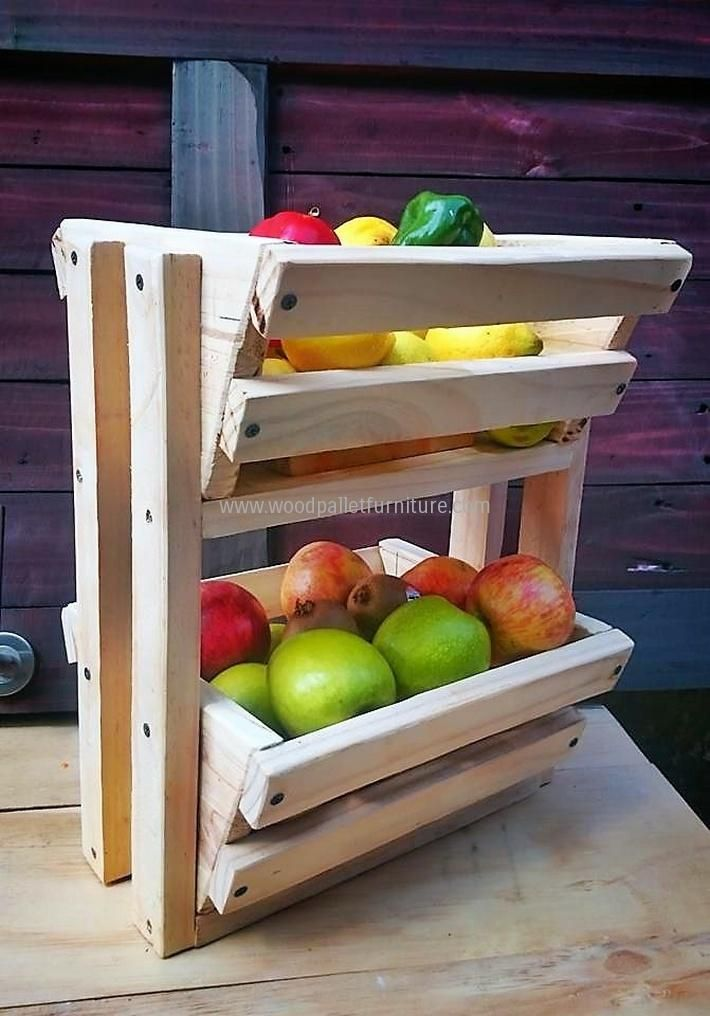 Great 30 Plus Innovative Pallet Recycling Projects