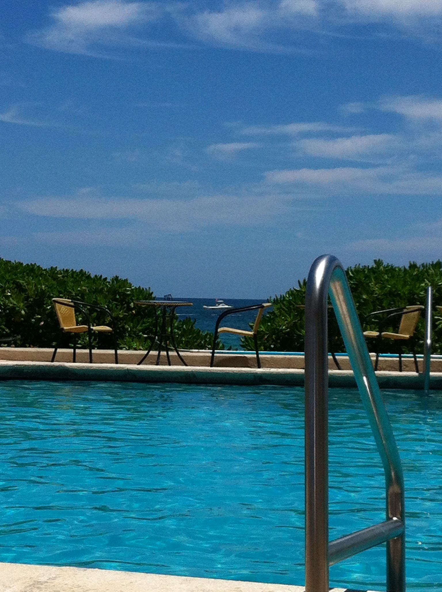 Ocean Manor Beach Hotel Fort Lauderdale Florida