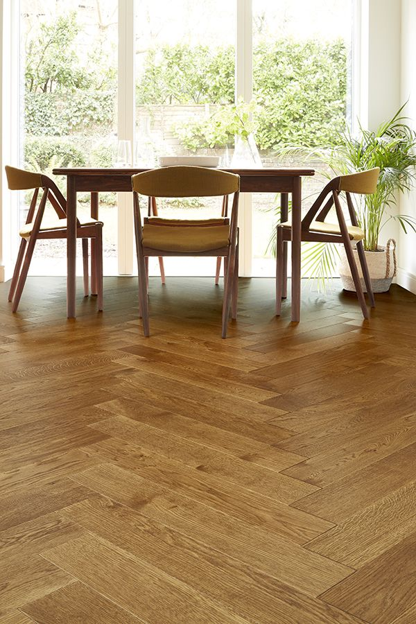 Made from the finest European oak in a rustic grade, Home
