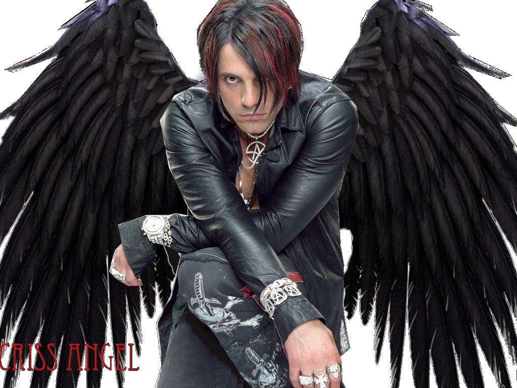 criss angel saw game