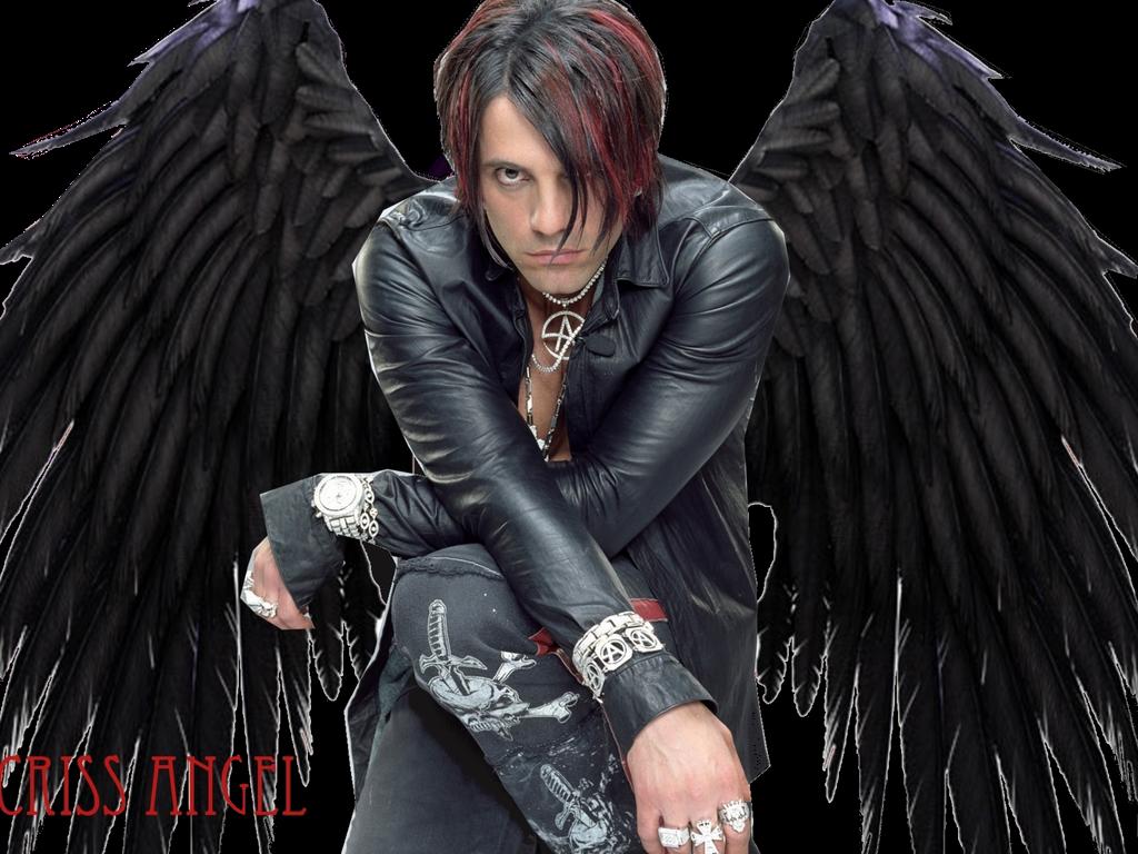 criss angel saw game