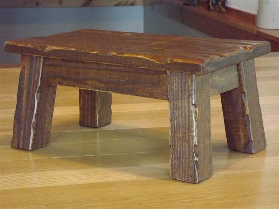 Rustic/ Farmhouse stool/ Primitive/ foot by EastabrooksTreeWorks $35.00 & Rustic/ Farmhouse stool/ Primitive/ foot by EastabrooksTreeWorks ... islam-shia.org