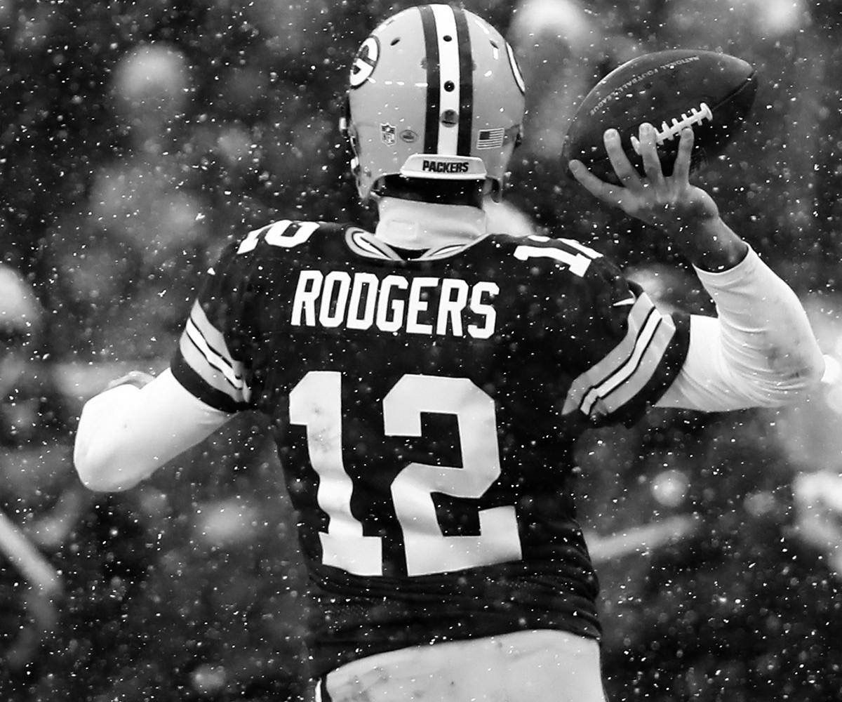 Aaron Rodgers 2016 12 With Images Nfl Green Bay Green Bay Packers Green Bay