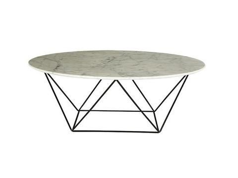 Globe West Como Marble Coffee Table   Norsu Interiors   2