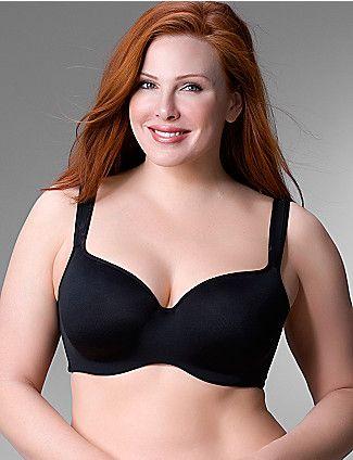 37eb91b8c10 Lane Bryant - bras for busty gals