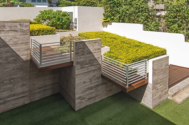 Best Aluminum Flat Bar Deck Railings Outdoor Furniture Sets 400 x 300