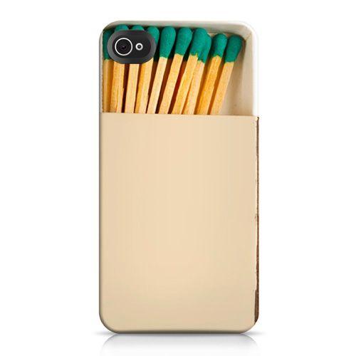 Matchbox #iPhoneCase