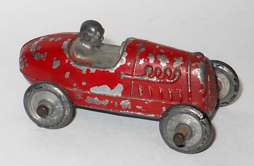 Vintage Toy Slush Cast Indy Race Car | Collection Wish List ...