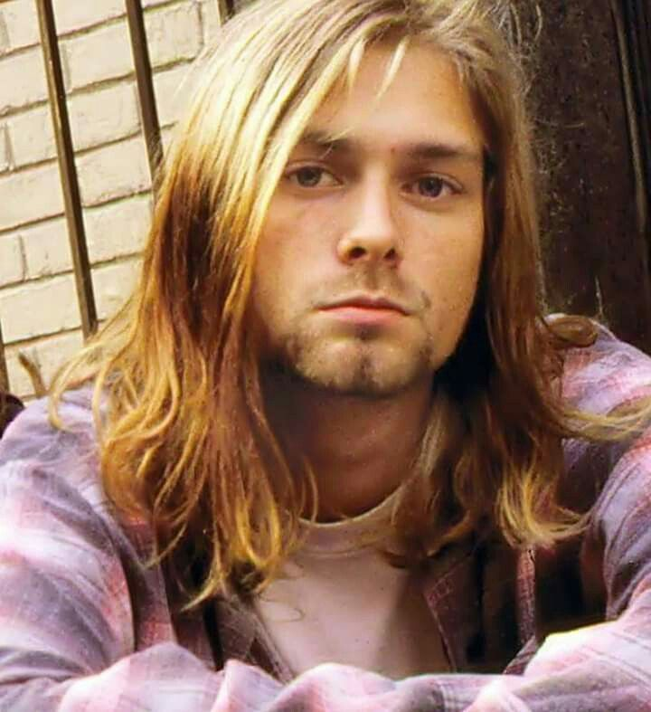 💋⚘♥️Kurt Cobain of Nirvana 💣🆘️🔥🎸👍👍👍