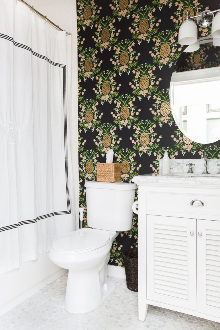 How To Bring The Hotel Experience Back Home Bathroom