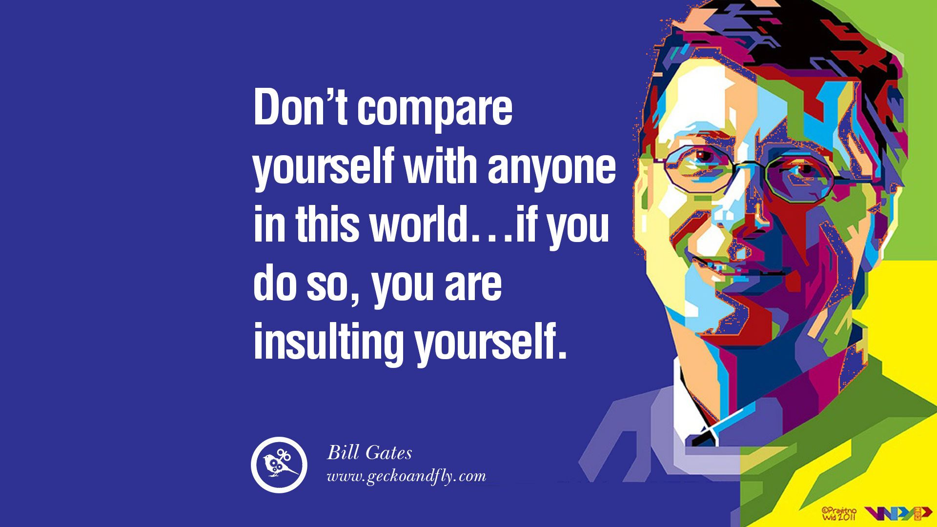 Log In Or Sign Up Bill Gates Quotes Quotes Gate Spy Quote