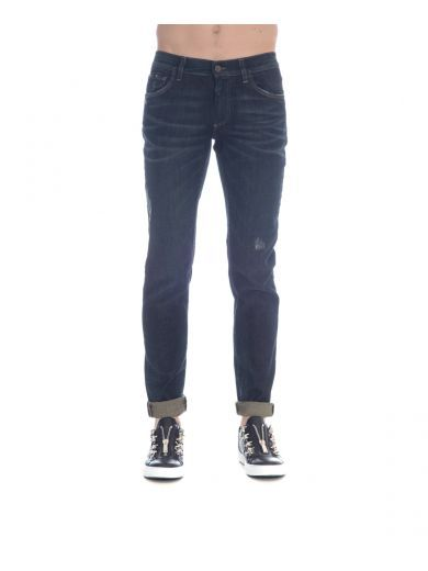 DOLCE & GABBANA Dolce&Gabbana Jeans. #dolcegabbana #cloth #trousers