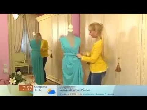 Как сшить себе юбку без выкройки