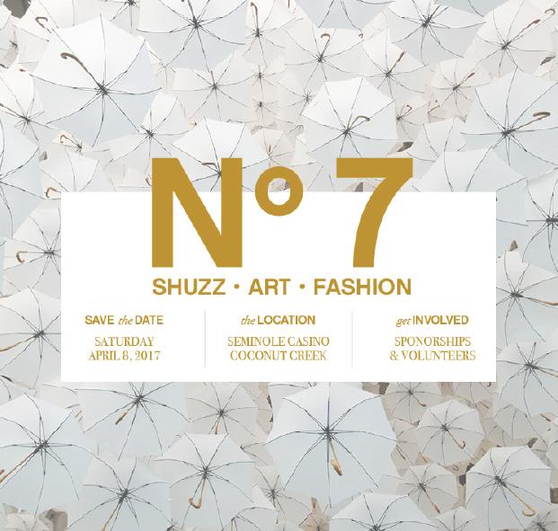 SHUZZ ART FASHION