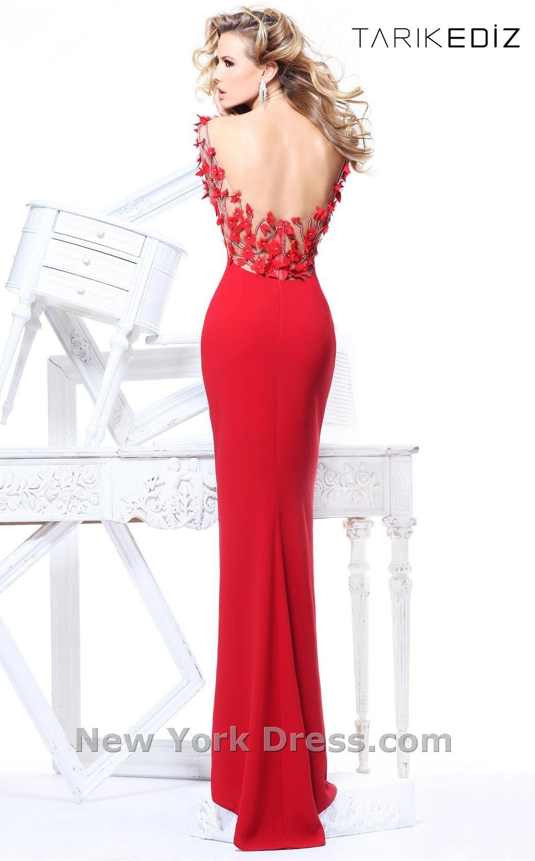 Tarik ediz miniaturas evening dresses pinterest elegant